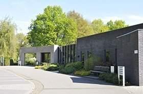 GUV Crematorium Aalten