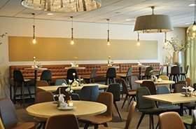 GUV Koffiekamer wordt Grand Café