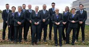 GUV Uitvaartzorg team begeleiders