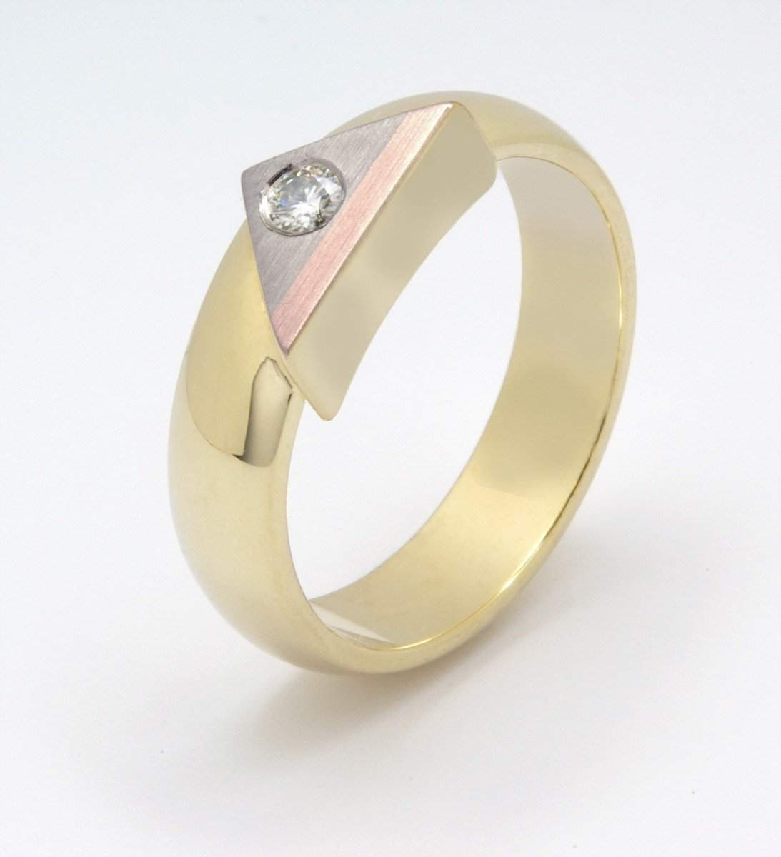 Ring See You Memorial Jewelry